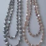 2 Colour, 2 Size Necklaces