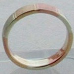 3 Colour Ring