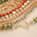 Heavenly Pearls - New Colours