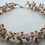 Seaspray Necklace